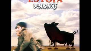 11. Partiendo la pana- Estopa [ 02. Destrangis(2001) ]