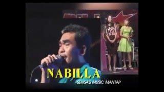 NABILA MUSIK 2016 EDOT A.  Feat RUDI I. - CUMA SATU