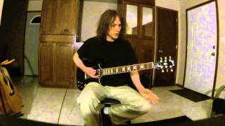 """""""Silly Girl"""" Descendents Guitar Lesson"""