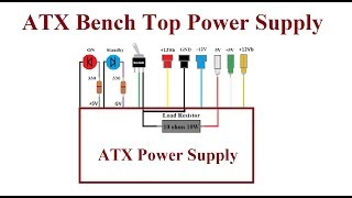 bench power supply - Free video search site - Findclip