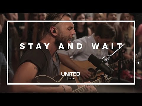Stay and Wait cover