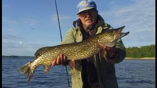 Рыболовная база на нарвском водохранилище