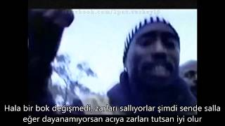 2Pac - I'm Gettin Money (Türkçe Altyazılı)
