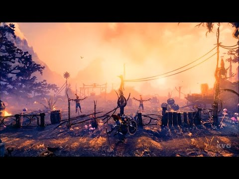 Gameplay de Trine 3: The Artifacts of Power