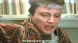 Dead Zone Bande Annonce Vostfr