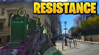 mw3 survival mode resistance - मुफ्त ऑनलाइन