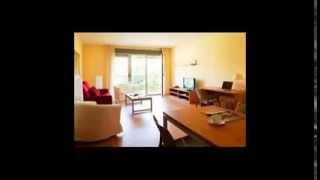 preview picture of video 'Aura Park Sud Gay Friendly Aparthotel,  Hospitalet de Llobregat, Barcelona - Gay2Stay.eu'