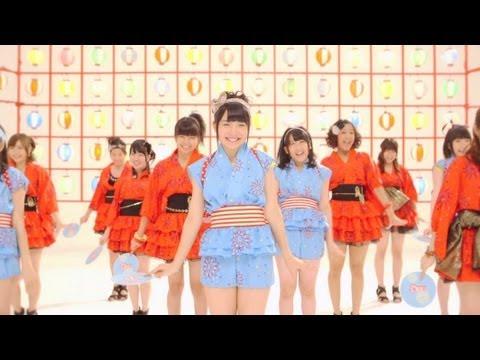 『HANABI!!』 PV ( #LinQ )