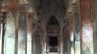 Imagine a 1000 Buddha statues Cambodia