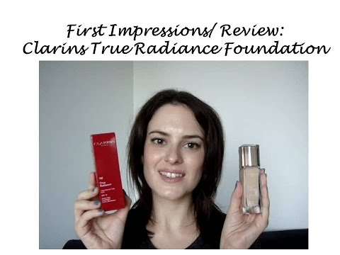 True Radiance Foundation SPF 15 by Clarins #5