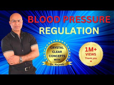 Als gefährlich hohe Blutdruck, Puls niedriges
