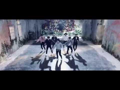 BTS - I NEED U (Jap. Version)