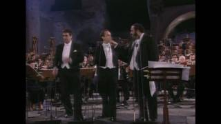 The Three Tenors - Nessun Dorma