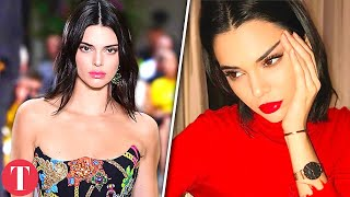Video Kendall Jenner Makes The Modeling Industry Change These Things Just For Her MP3, 3GP, MP4, WEBM, AVI, FLV September 2019