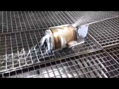 Der Wirkungsgrad des Generators das Benzin