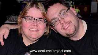 I Won't Last A Day Without You (opb The Carpenters) | The AcaLumni Project (A Cappella)