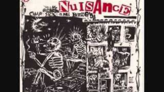 Public Nuisance - Cheap Sex And Booze
