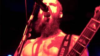 Baroness - EULA live at Magnet
