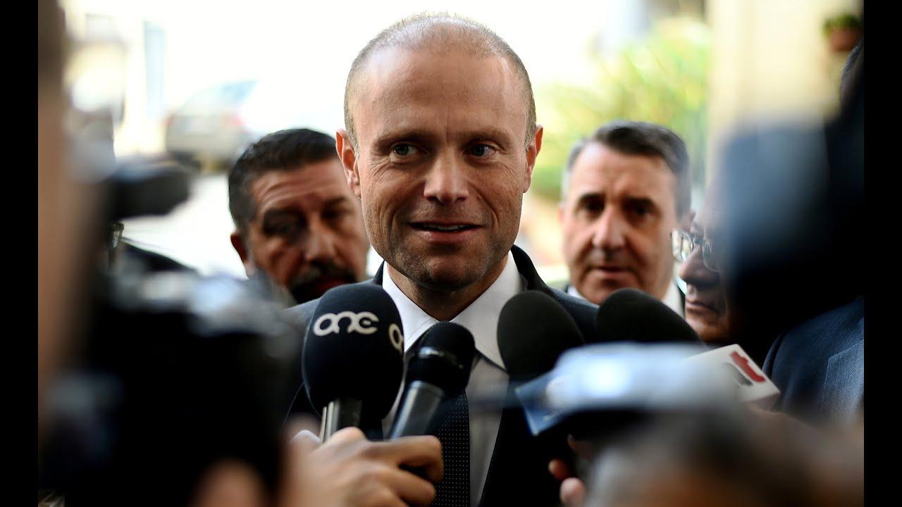 Μάλτα: Δεν εγκαταλείπει τον θώκο ο Πρωθυπουργός Μουσκάτ…