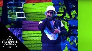Daddy Yankee - Dura  Premios Lo Nuestro 2018