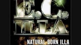 E.C. ILLa Aka Whitefolks - One More Way 2 Die (CWAL MOB)