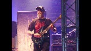 ANGELES DEL INFIERNO - Heroes del poder- guitar cover ( Montxo Costoya )