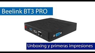beelink bt3 pro mini pc español - Thủ thuật máy tính - Chia