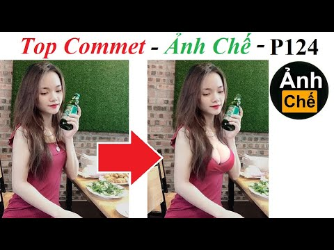 💥Top Comment Ảnh Chế  – Photoshop Troll (P 124), James Fridman