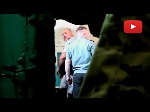 Радикалы С-14  показали, как живет в киевском СИЗО вождь титушек Крысин (ВИДЕО)