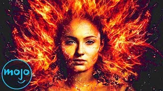 Top 10 Upcoming Movies That Might Suck in 2019