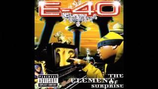 E-40 - Ballin Outta Control