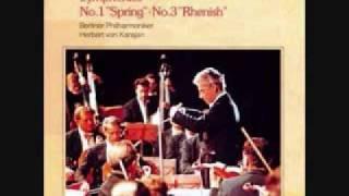 Schumann Symphony no.3 (1)
