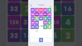 Shoot 2048 - reinvention of the classic puzzle Gameplay