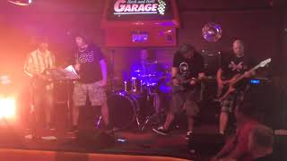 Video KUNY LEE and PANCHEZZO BAND - Live