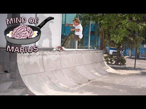 Mind of Marius: Mexico