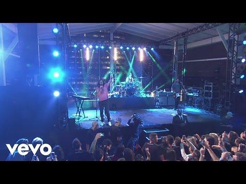 MAGIC! - Rude (Live in Brazil)