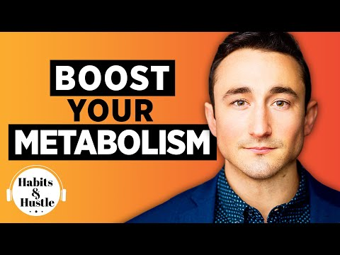 Episode 86: Josh Clemente – Founder of Levels, Metabolic Fitness Company to Maximize Diet & Exercise