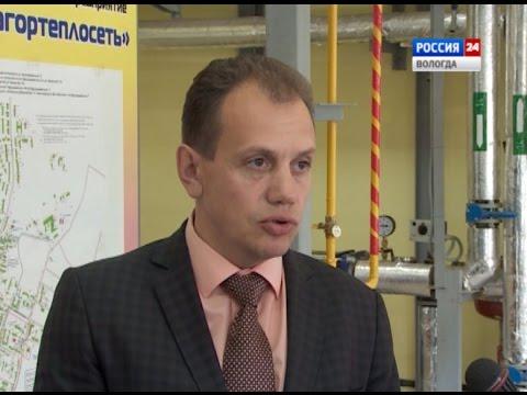 Долг за газ в Вологде превысил 800 млн. рублей