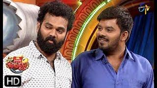 Sudigaali Sudheer Performance | Extra Jabardasth | 15th  February 2019    | ETV Telugu