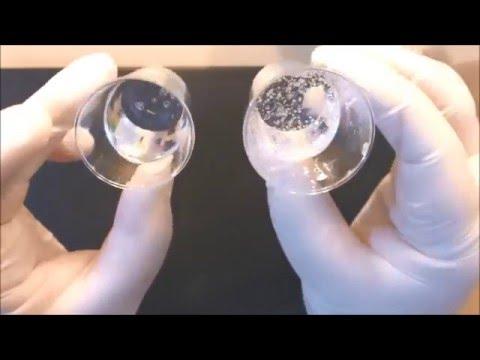 [Bastel-Anleitung Anfänger Resin] Richtig anmischen, Blasen vermeiden (DE)
