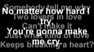 The Long Goodbye[Lyrics]