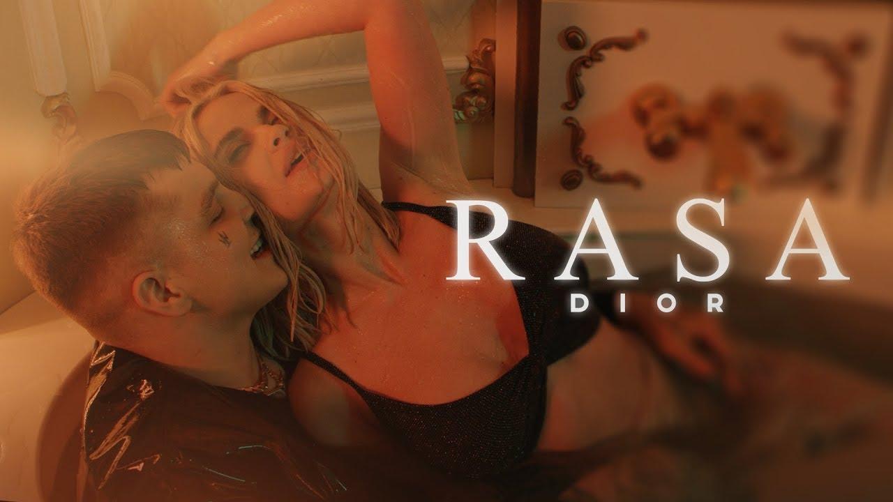 Rasa — Dior