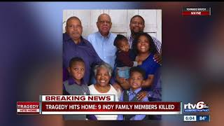 9 members of an Indianapolis family among victims of Missouri duck boat accident
