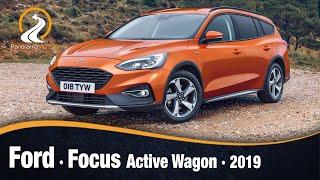 Ford Focus Active Wagon 2019 | Información Prueba Review | Nuevo Crossover Para Tus Aventuras...