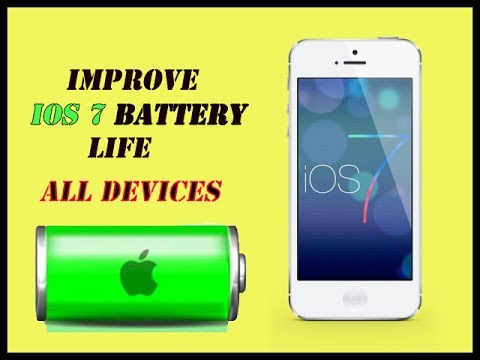iphone 5c battery life improve battery running ios on iphone 5s 5c 5 2911