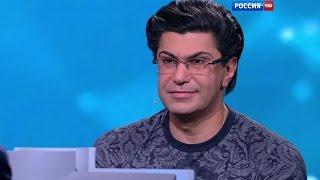"""Знание - сила"" с Сергеем Брилевым. Николай Цискаридзе"