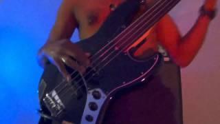 "TRIUMVIRAT "" Sweetest Sound Of Liberty"" (bass cover)"