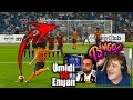 FRKK GOL LE COMEBACK YAPTIK BYLE BR EY OLAMAZ midi vs Emjan BNGO PES 2019