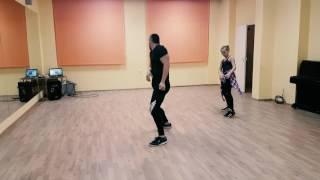 198. Salvatore Ganacci feat. Enya and Alex Aris - Dive  | Choreography