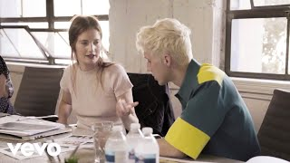 Troye Sivan - Perfect Match: Meet The Minds Behind LUCKY STRIKE (Behind The Scenes #1)